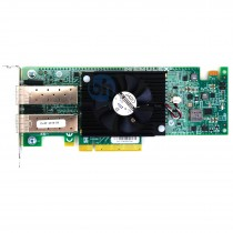 Dell OCe14102 Dual Port - 10GbE SFP+ Low Profile PCIe-x8 Ethernet