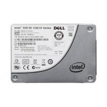 """Dell (3481G) 200GB Enterprise Class SATA III (SFF 2.5"""") 6Gbps SSD New"""