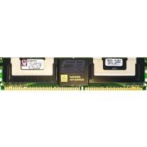 Kingston - 1GB PC2-5300F (DDR2-667Mhz, 1RX8)
