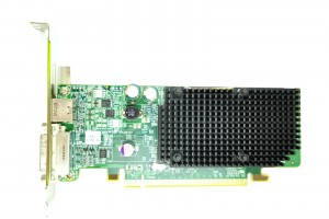 Dell ATI Radeon X1300 - 128MB DDR PCIe-x16 FH