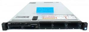 """Dell PowerEdge R630 1U 8x 2.5"""" (SFF)"""