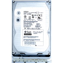 Sun (542-0428-01) 600GB SAS-2 (LFF) 6Gb/s 15K (390-0483-03) in Hot-Swap Caddy