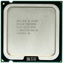 Intel Pentium E6700 (SLGUF) 3.20Ghz Dual (2) Core LGA775 65W CPU
