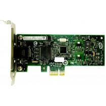 Intel Pro 1000CT Single Port - 1GbE RJ45 Low Profile PCIe-x1 Ethernet