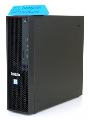 Lenovo ThinkStation P310 Core i-Series Workstation