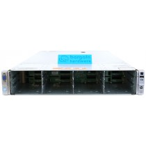 """HP ProLiant DL380p G8 2U 12x 3.5"""" (LFF) Homelab Bundle"""
