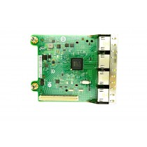 Dell I350 Quad Port - 1GbE RJ45 rNDC Ethernet