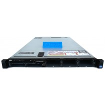"Dell PowerEdge R620 1U 8x 2.5"" (SFF)"