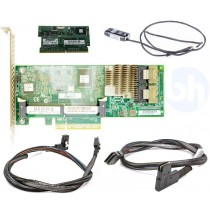 HP DL380e Gen8 P420 - 512MB FBWC FH Kit inc Cables