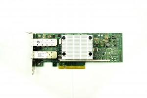 Broadcom BCM57810S Dual Port - 10GbE SFP+ Low Profile PCIe-x8 CNA