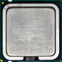 Intel Pentium E2140 (SLA3J) 1.60Ghz Dual (2) Core LGA775 65W CPU