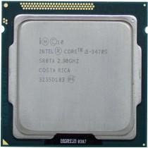 Intel Core i5-3470S (SR0TA) 2.90Ghz Quad (4) Core LGA1155 65W CPU