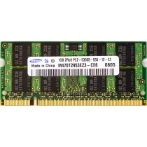 Samsung - 1GB PC2-5300S (DDR2-667Mhz, 2RX8)