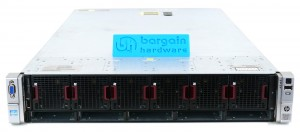 "HP ProLiant DL560 Gen8 2U 5x 2.5"" (SFF)"