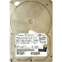Generic 400GB SATA (LFF) HDD