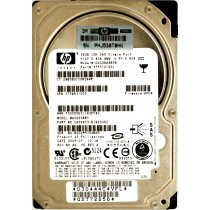HP (375712-001) 36GB SAS-1 (SFF) 3Gb/s 10K HDD