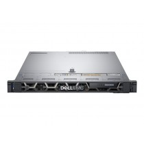 "Dell PowerEdge R640 1U 8x 2.5"" (SFF) - Front"