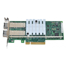 HP NC560SFP+ Dual Port - 10GbE SFP Low Profile PCIe-x8 Ethernet