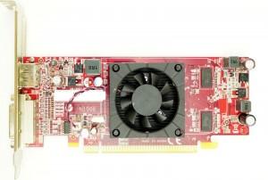 ATI Radeon HD7350 512MB DDR3 PCIe x16 FH