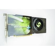 EVGA GeForce 9800 GTX+ 512MB GDDR3 PCIe x16 FH