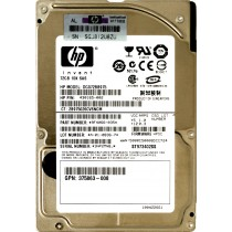 HP (430165-002) 72GB SAS-1 (SFF) 3Gb/s 10K HDD