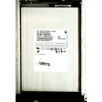 EMC (118032713) 100GB FCAL (LFF) 6Gb/s SSD in Hot-Swap Caddy