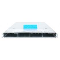 SuperMicro CSE-815 (X9DRi-LN4F+) 4x LFF Hot-Swap SAS (560W PSU) 1U Barebones Server