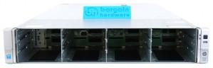 "HP ProLiant DL380 Gen9 2U 12x 3.5"" (LFF), 2x 2.5"" (SFF) -  Front"