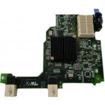 IBM Emulex OCM10102 Dual Port - 10GbE  CFFh Ethernet Virtual Fabric Adapter