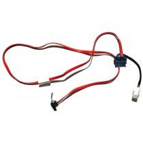 """HP ProLiant DL120 Gen9, ML350 Gen9 Optical SATA Power Cable 36"""""""