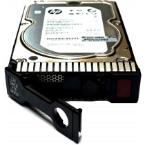 "HP (693720-001) 4TB Midline SATA (3.5"") 6Gb/s 7.2K HDD in Gen8 Hot-Swap Caddy"