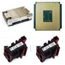 HP (755382-B21) ProLiant DL360 G9 - Intel Xeon E5-2620V3 CPU2 Kit