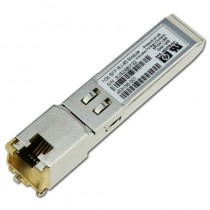 HP Virtual Connect - 1Gbps RJ-45 (SFP) BL-c  100m Copper