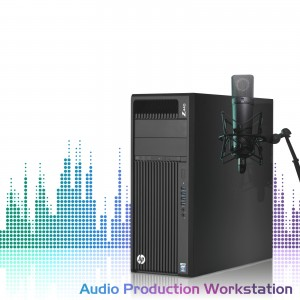 Audio Production Workstations