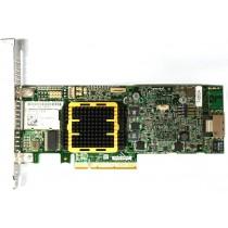 Adaptec RAID ASR-5405Z 512MB - FH PCIe-x8 SAS Controller