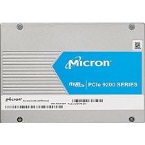 """Micron (MTFDHAL1T6TCU-1AR18A) 1.6TB 9200 MAX U.2 (SFF 2.5"""") 3D TLC NVMe SSD"""