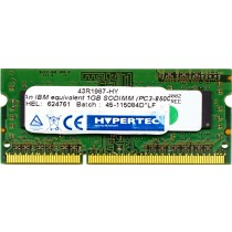 Unbranded - 1GB PC3-8500S (DDR3-1066Mhz, 1RX8)