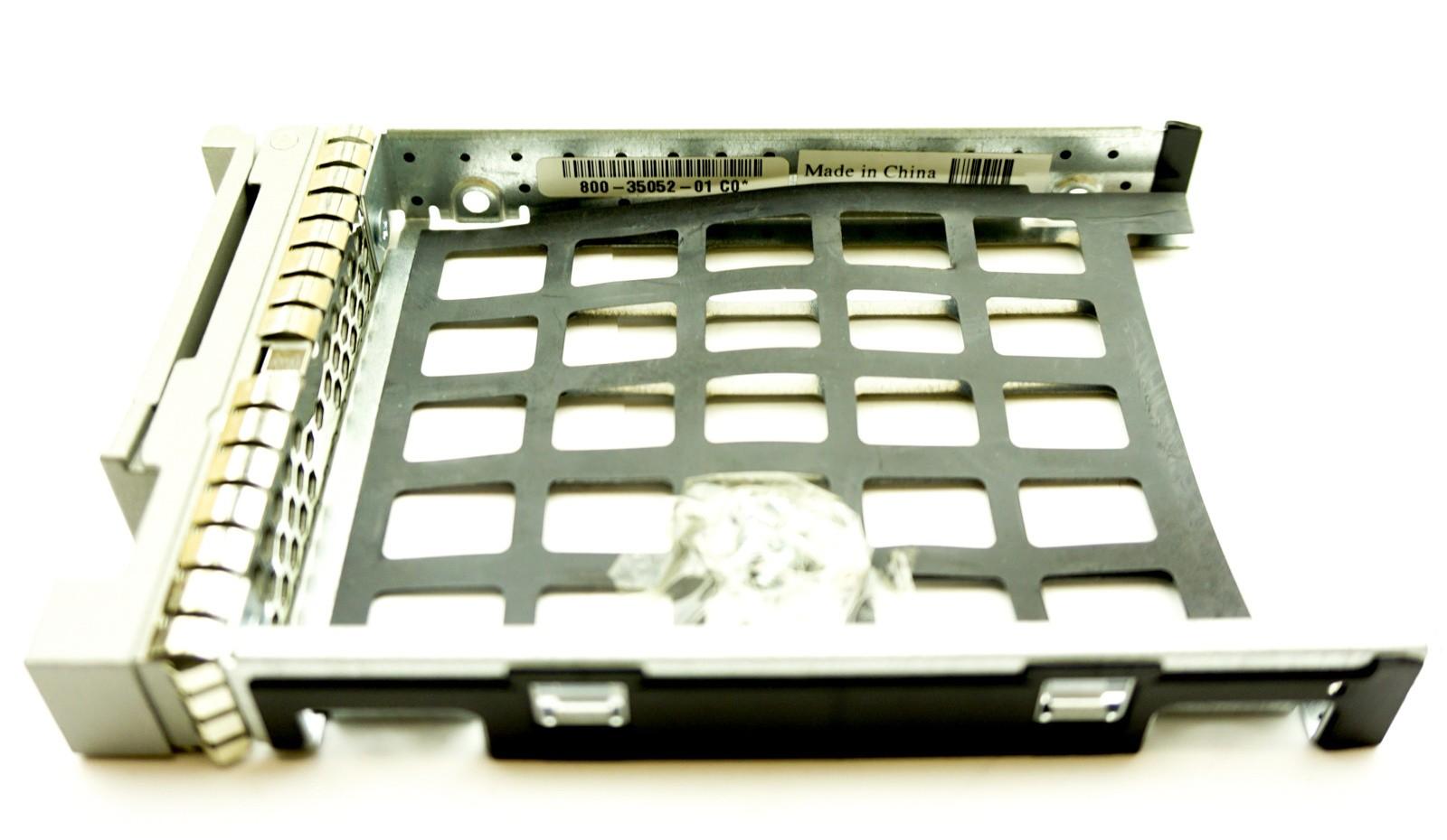 Cisco UCS C220,C240,C460 M3,M4 SFF Hot-Swap Caddy