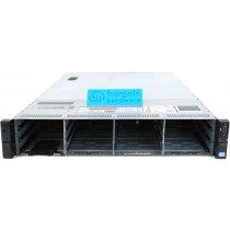 "Dell PowerEdge R720XD 2U 12x 3.5"" (LFF) Rear"