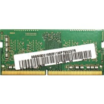 IBM (M30G165) - 4GB PC4-19200T-S (DDR4-2400Mhz, 1RX16)