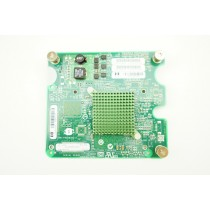 HP Emulex Dual Port - 8Gbps BL-c Mezz HBA