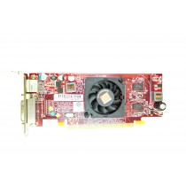 HP ATI Radeon HD4550 - 512MB DDR3 PCIe-x16 LP