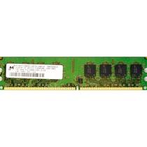 Micron - 1GB PC2-5300U (DDR2-667Mhz, 2RX8)