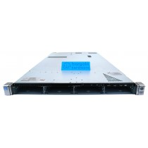 HP ProLiant DL360p-V2 Gen8 4xLFF Hot-Swap SAS & PSU 1U Barebones Server
