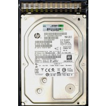 "HP (791150-002) 6TB Midline SAS (3.5"") 12Gb/s 7.2K HDD StoreVirtual 3000 Caddy"