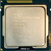 Intel Xeon E3-1270 V2 (SR0P6) 3.50Ghz Quad (4) Core LGA1155 69W CPU