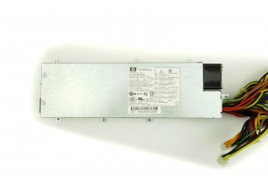 HP DL160 G6, DL320 G6 NHS PSU 500W