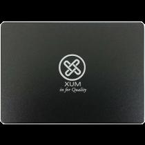 """XUM (HX256GSSDSATA3) 256GB SATA III (SFF 2.5"""") 6Gbps MLC SSD New"""