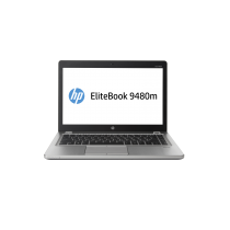 "HP EliteBook Folio 9480m 14"" UK Keyboard"