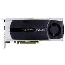 Dell Quadro 5000 - 2.5GB GDDR5 PCIe-x16 FH